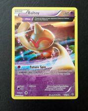 Baltoy #31/98 Common Half Art Ancient Origins Pokemon Card