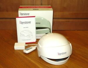 iRestore ID-500 Laser Hair Growth System - Open Box/Lightly Used