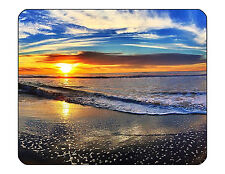 """9""""x7"""" MOUSE PAD Beach #SN15 Holiday Vacation Sea Ocean PC Computer Mousepad"""