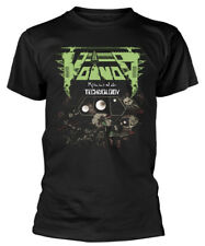 Voivod 'Killing Technology Album Cover' T-Shirt - NEW & OFFICIAL!
