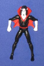 "Marvel Morbius 4"" Action Figure Loose 2016 Hasbro Universe Spider-Man Legends"