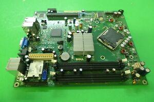GENUINE Dell Dimension XPS-210 Socket Intel G965 Motherboard LGA775 WG860