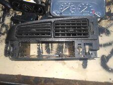 VW Golf Mk3 GTI - Interior Plastic Trim - Center Air Vent and Radio Surround