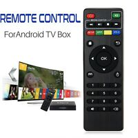 Smart TV BOX Remote Control 4K Android Quad Core For MXQ X96 T95M T95N