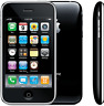Apple iPhone 3G - 8GB - Black Smartphone (MB503LL/A) Unlocked!