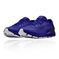 Under Armour Mens HOVR Sonic 4 Running Shoes Trainers Sneakers Blue Sports