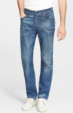 rag and bone standard issue 'fit 3' Slim Straight Leg Jeans sz.29 NWT