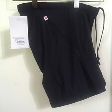 New Women's Specialized Transition Tri Shorts Size XS Black