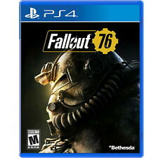 Fallout 76 PS4 [Factory Refurbished]