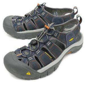 Keen Newport H2 India Ink/Rust Active Sport Sandal Men's sizes 7-17 NEW!!!
