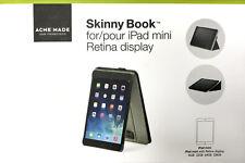 Skinny Book for iPad Mini Retina Display 16GB 32GB 64GB 128GB