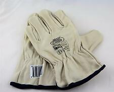 New Rigga Mate Riggers Gloves Pkt 6 - 12 Gloves size XL