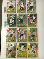 2006 Germany World Cup Soccer Country's Team Shot Foil Card No10 Costa Rica