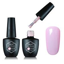 Elite99 Soak Off Nail Gel Polish Varnish UV LED Lacquer DIY Manicure Salon 10ml