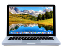"Apple 13"" MacBook Pro - Certified Refurbished - Core i5 2.5GHz 8GB RAM 256GB SSD"