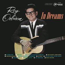 Roy Orbison in Dreams 150gm Vinyl LP Download
