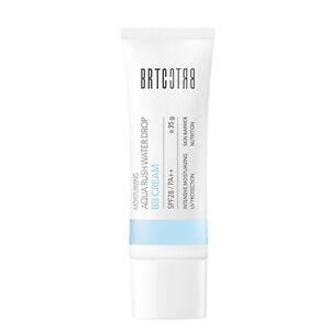 BRTC Aqua Rush Water Drop BB Cream 35g SPF28 / PA++ Korea Cosmetics