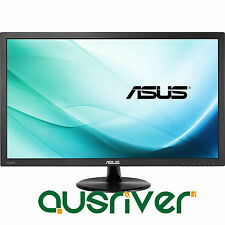 "ASUS VP278H 27"" Widescreen LED Monitor with Built-In Speakers"