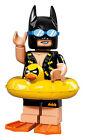 LEGO Minifigures/Minifiguras 71017/The Lego Batman Movie/Batman de bativacacione