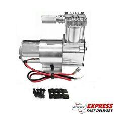12V Universal Air Compressor 150PSI Car/Truck/Bag/Ride Suspension/Train Horn kit