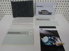 2006 Volvo S40  Owners Manual  Kit   FREE SHIPPING