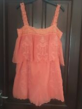 Ladies asos Playsuit Size 12
