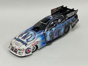 1/16 Milestone NHRA Funny Car Dodge MOPAR Matco Tools Don Schumacher  2003 JD03