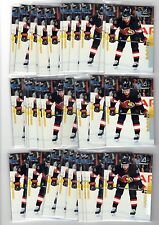 1X MARIAN HOSSA 1997-98 Pinnacle #17 RC Rookie NMMT Bulk Lot Available Blackhawk