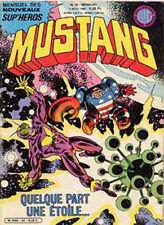 Comics Français  Lug - Semic  Photonik !! Mustang N° 56   NOV26