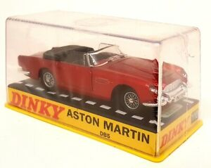 Atlas DINKY Jouets Reproduction 110 Aston Martin DB5 Cabriolet Voiture Miniature
