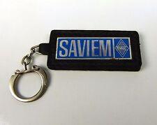 Porte-clés, Key ring - SAVIEM RENAULT - AUTOCARS MARTINKEN à BOLLWILLER (68) -