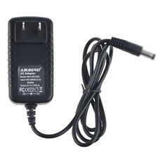 Generic AC Adapter for Boss Loop Station RC-2 & Compression Sustainer CS-2 CS-3