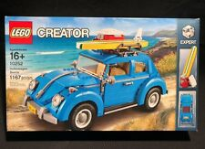 LEGO Creator 10252: Volkswagen Beetle BrandNEW Melb Pickup