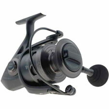 Penn Conflict 6000 Spin Reel Angelrolle