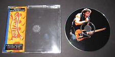Bruce Springsteen Rare Interview Limited Edition CD, Telltales, 1989