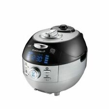 [EXPRESS] Kuchen IH pressure cooker for 4 people 220v 60hz