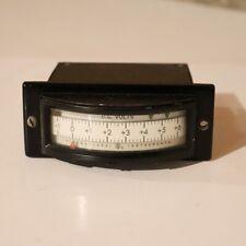 International Dc Volts Meter Model 254b