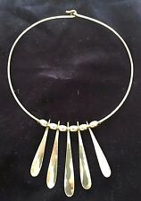 Necklace Silver Women's