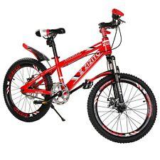 Kinderfahrrad 18 und 20 Zoll Jungen Fahrrad Geschenk ab 7 Jahre By Zizito