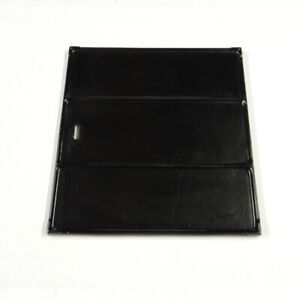 Outback BBQ Solid Griddle Plate To Suit Meteor Ranger Magnum Apollo OUT370805