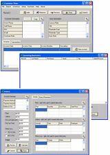 Auto Repair Estimate & Invoice Generation Customer & Client Tracking Software CD