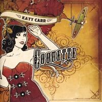 Katy Carr - Coquette [CD]