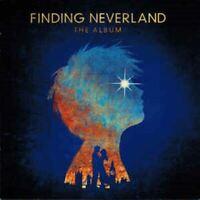 FINDING NEVERLAND - THE ALBUM various (CD, Compilation) Soundtrack, Pop, Rock,