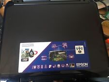 EPSON XP-750 Expression Multi function Photo Printer with  90% Ink