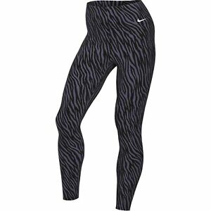 Nike One 7/8 Printed Women's Icon Clash Tights