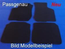 Fußmatten Autoteppiche 4tlg. FORD KA passgenau Bj.96-08