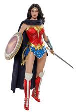 NEW Hot Toys MMS506 Justice League Wonder Woman 1/6 (Comic Concept Version)