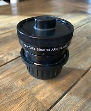 Century Optics 2x Extender MKII - PL MOUNT