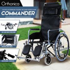 Recliner Wheelchair