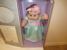 "Cabbage Patch Kids 20"" Doll 20th Anniversary Limited Edition TRU Excl 2003 new"